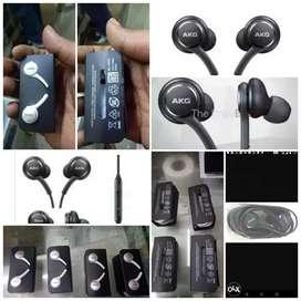 Samsung AKG 100% original headset sealed and huawei c type head phone