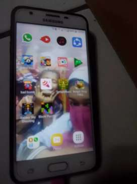 Butuh duit hp samsung galaxy on5