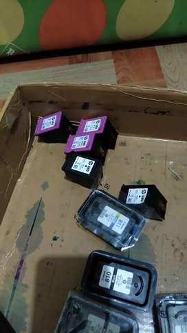 Jual beli cartridge baru dan bekas original