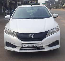 Honda City 1.5 S Manual, 2015, Petrol