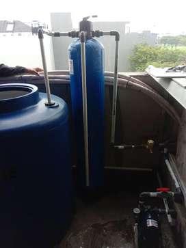 Filter air sepaket