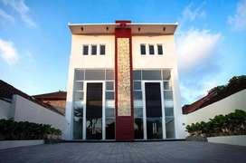 Ruko Baru Di Jln Patimura Denpasar Bali