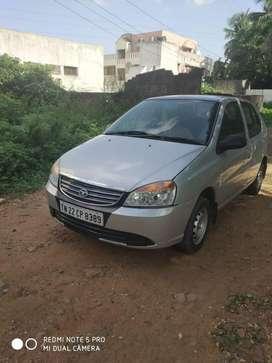 Tata Indica V2 LS, 2014, Diesel