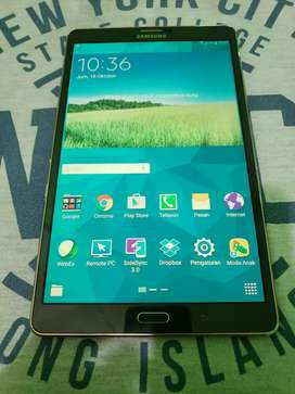 Samsung galaxy tab s, 3/32 spek melegenda