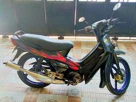 Yamaha Force 1 / F1ZR