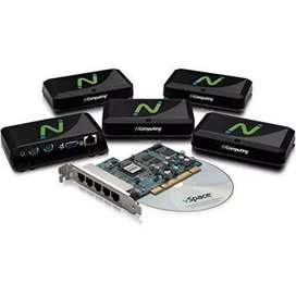 Urgent  :- N-COMPUTING X550 (5 USER)