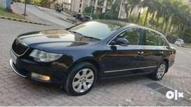 Skoda Superb 1.8 TSi Stage 2+