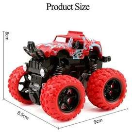 Mainan Anak Monster Zap Off Road