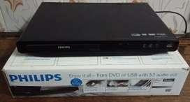 Philips dvd player
