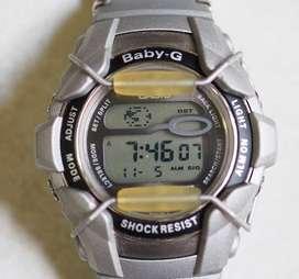 Casio Baby G BG-1100