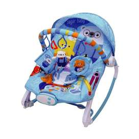 Bouncer Sugar Baby 10 in 1 Premium Rocker kursi infant seat Biel baby