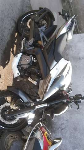 bajaj pulsar ns 200 for sale in mint condition