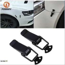 Klip Bumper Jazz yaris vios etios brio lancer mirage march mini cooper