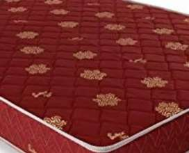 Dr. Back double cot Bed