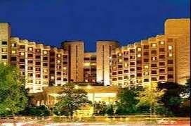 Opening Vacancy In Hotel