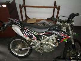 Di jual segra Sepeda Motor Kawasaki