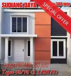 Rumah Murah di Makassar, dekat pasar Daya, GOR sudiang & BANDARA
