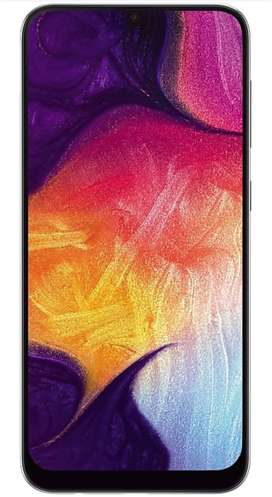 Samsung a50 4/gb 64/gb