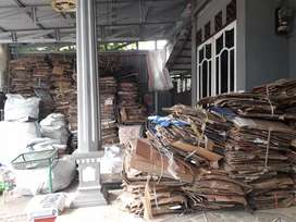 Terima beli: RONGSOK (kardus,kertas,besitua,plastik,sgl logam DLL