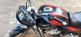 Vikrant v15 modal 2017 and 20743 km drive