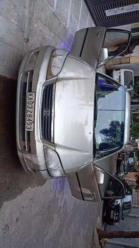 Honda City 2000 Petrol 140000 Km Driven