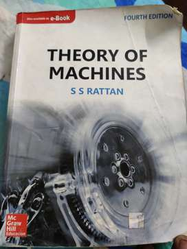 Theory of machines(SS RATTAN)