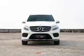 Mercedes Benz GLE400 AMG 4-matic 2018 pajak panjang