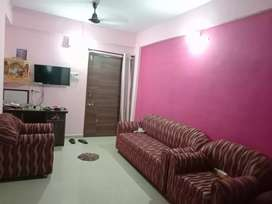 Full furniture flat for sell