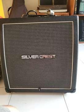 Amplifier merk Silver Crest
