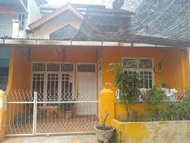 Rumah Dijual Komp. Taruko I Jl Bypass (Bebas Banjir)