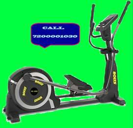Self - generating power system commercial Elliptical for sale