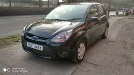 FORD FIGO EXI DIESEL 2010 IN VERY GOOD CONDITION