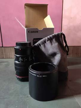 Canon EF 100mm f/2.8L Macro IS USM prime