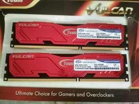 Memori 8GB Kit (2x4GB) DDR3 2133