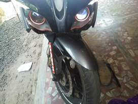 Pulsar Rs200ABS  BS4