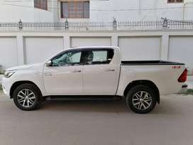 """""""Toyota Hilux - 2019"""" """"Own Your Dream Car on Easy Installment Plans"""""""
