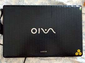 Sony Vaio big screen Laptop for sell