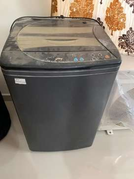 Fully Automatic Top Load 5.8kgs washing machine