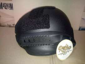 Helm Outdoor Tactical Mich 2000 Army Militer Asli Import