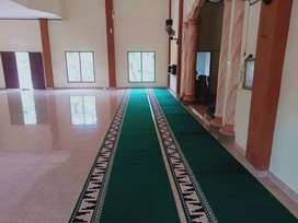 Ready KARPET MASJID 1 roll