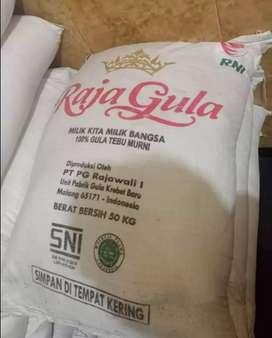 Gula Pasir Raja Gula