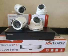 Pemasangan CCTV di Ciawi bogor termurah online