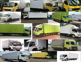 Sewa Truck Pick Up Towing Dll.