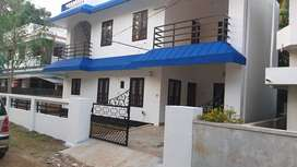 House for rent,Kunnamkulam Town