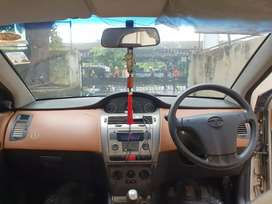 Tata Indica Vista Aura Saffire Ltd Edition Petrol 19000 Km Driven