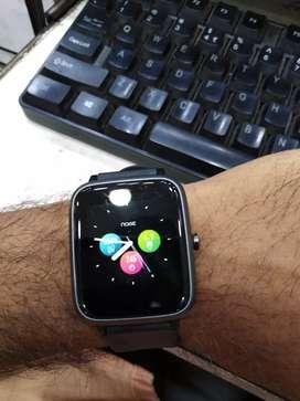 Noiscolourfit Pro 2 smartwatch