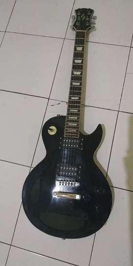Gitar elektrik murah berkualitas merk spear