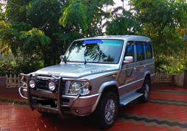 Tata Sumo Gold 2012 Diesel Full option Well Maintained,Family Used