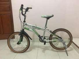 Dijual sepeda anak family
