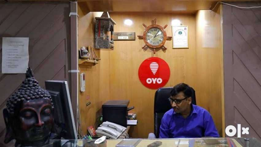 OYO process Hiring for BPO/Back Office/Domestic CCE /lnbound process 0
